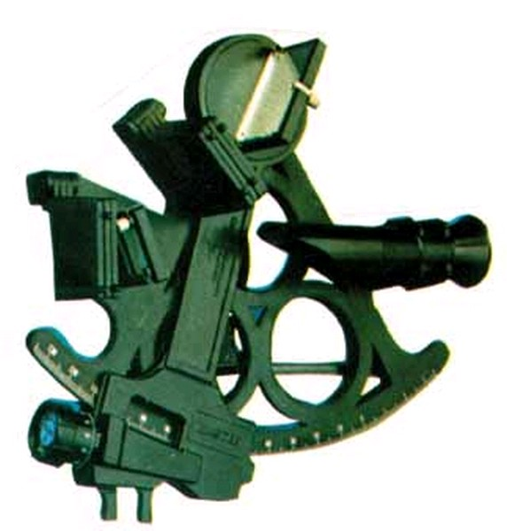 davis mark 15 sextant manual