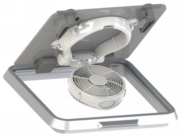 12v Blower Fan 500 Cfm : Carframo taku hatch mounted fan v model cawbx