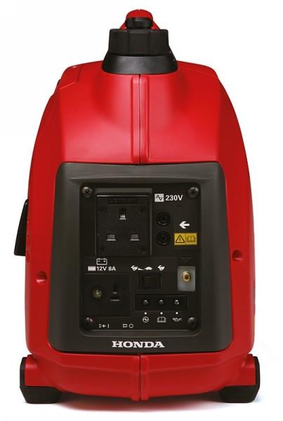 Honda Eu10i 1kw 230vac Generator