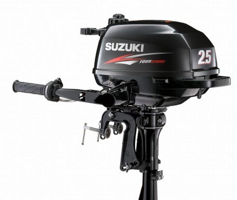 Hp Suzuki Outboard Long Shaft