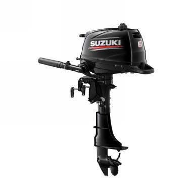 suzuki 6hp long shaft outboard motor 4 stroke df6l