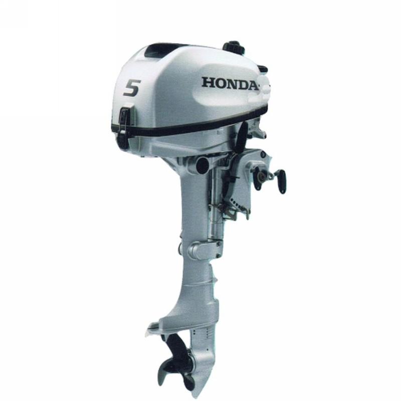 Long Shaft Outboard Motors : Honda bf lhnu hp long shaft outboard engine new model