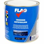 Flag Cruising Antifouling Paint 2.5L - Red AF0001