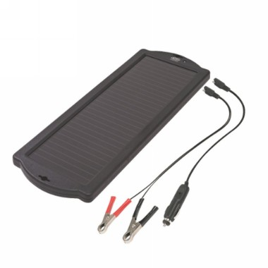 Ring RSP150 1.5W Solar Maintenance Panel Charger 12v