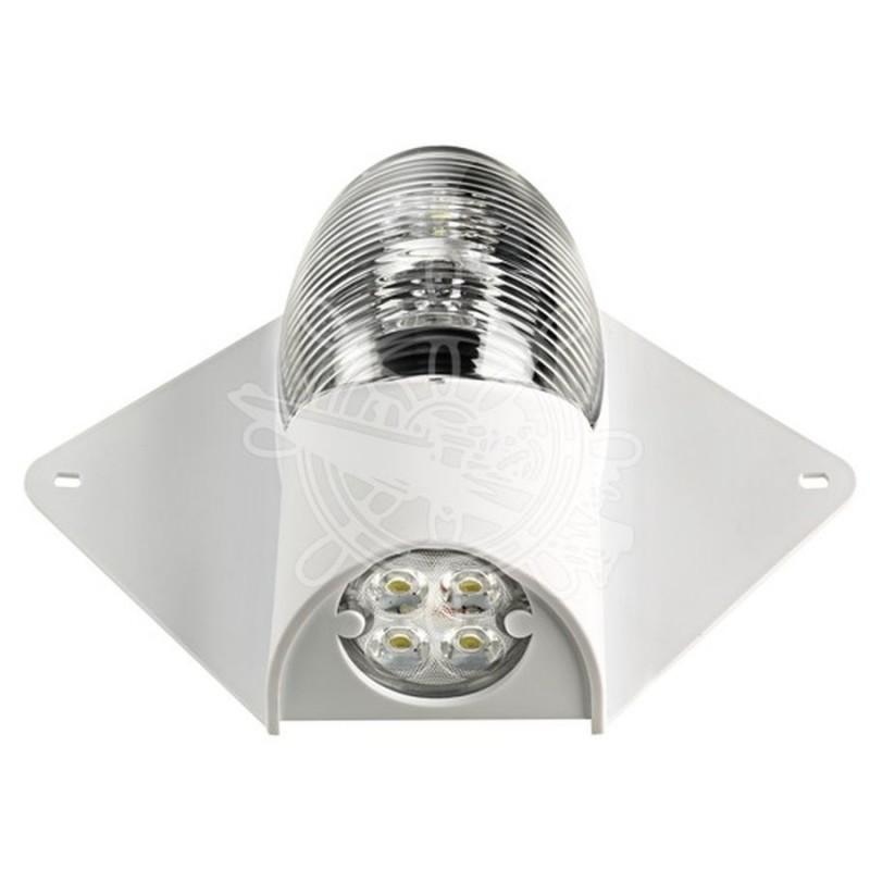 Osculati Led Mast Steaming And Deck Light 12  24v White