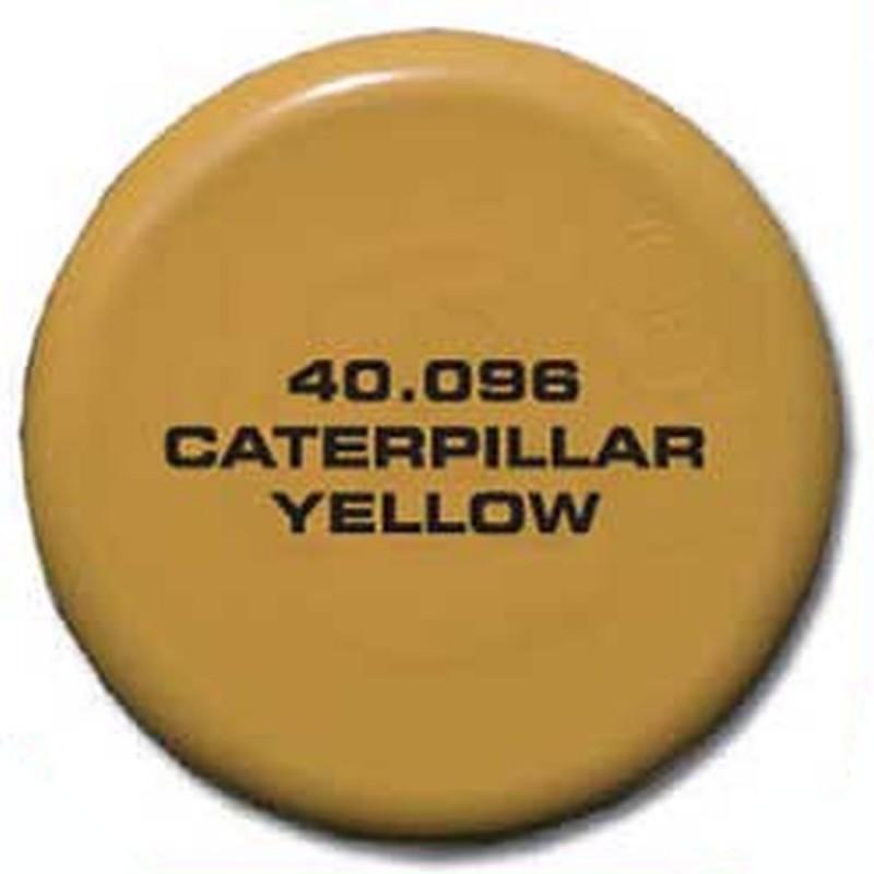 Caterpillar Spray Paint