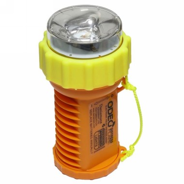 Odeo Flare Battery Powered LED Flare Compact eV050 MK.4