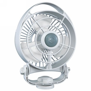 Caframo Bora Fan 12v White