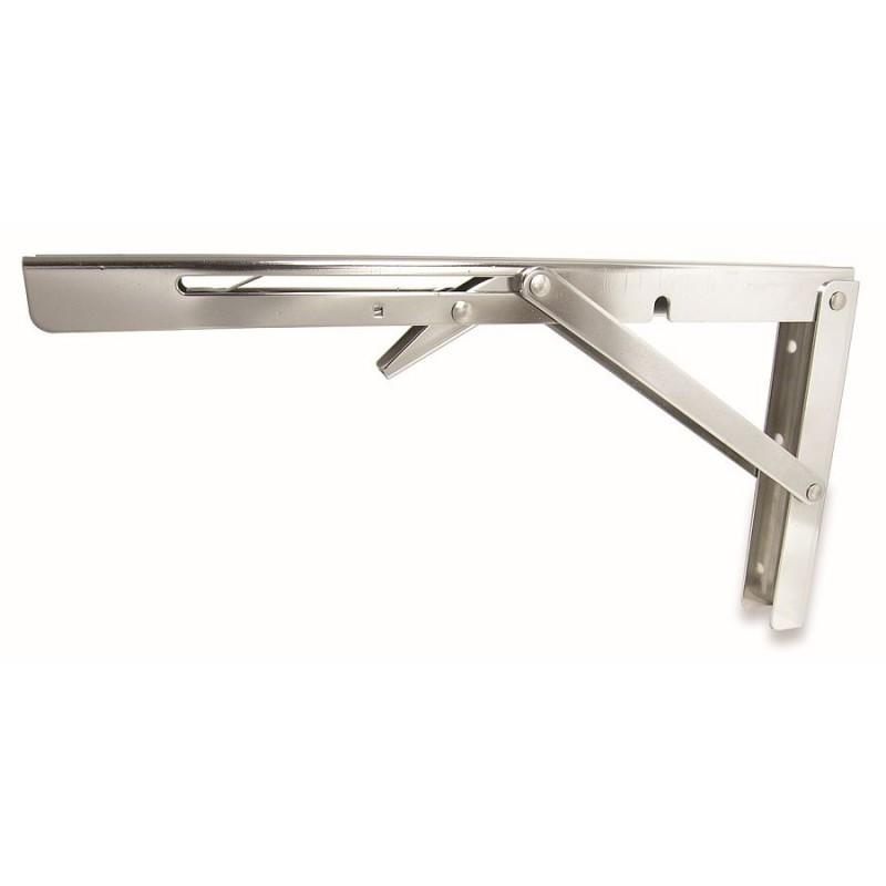 Talamex Stainless Steel Folding Table Bracket