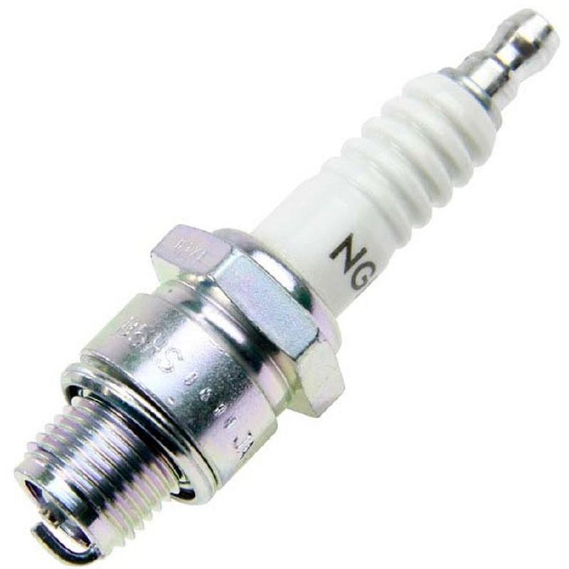 NGK BKR6E-E Spark Plug