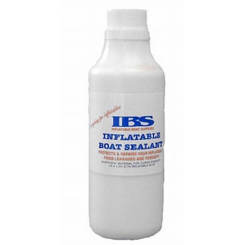 IBS Inflatable Boat Sealant Kit 500ml