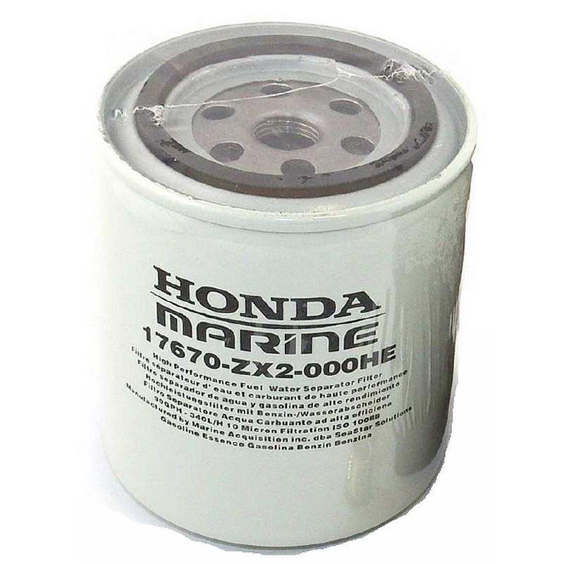 Honda Fuel Filter Canister 17670