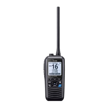 Icom IC-M94DE VHF Radio with DSC GPS and AIS